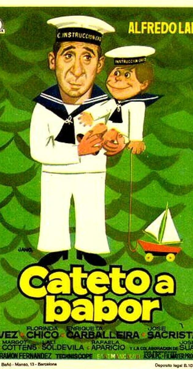 Cateto A Babor 1970 Imdb
