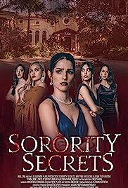 Sorority Secrets Poster