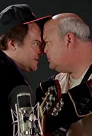 Tenacious D: To Be the Best Poster