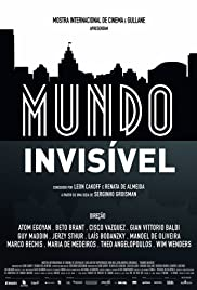 Invisible World Poster
