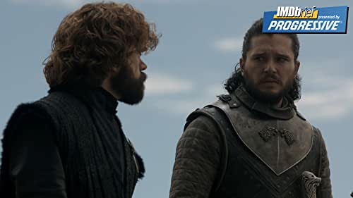 """""""Game of Thrones"""" Finale Predictions"""