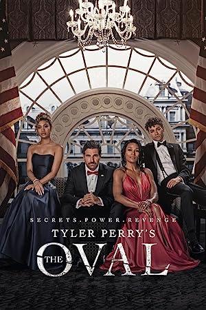Tyler Perry's The Oval 2x12 - Misunderstood