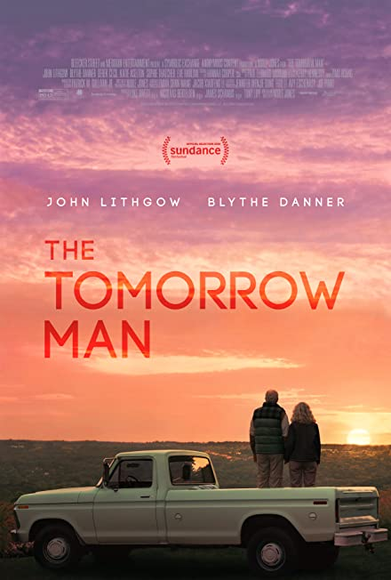 Film: The Tomorrow Man