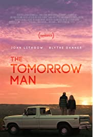 The Tomorrow Man (2019) ONLINE SEHEN