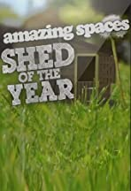 Amazing Spaces Shed of the Year