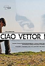 Ciao Vettor!