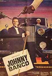 Johnny Banco Poster