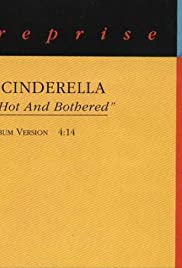 Cinderella: Hot and Bothered Poster