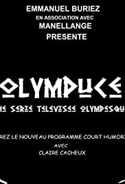 Olympuce Poster