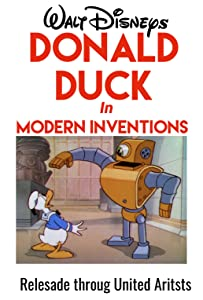 Modern Inventions USA
