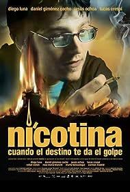 Nicotina (2004) Poster - Movie Forum, Cast, Reviews