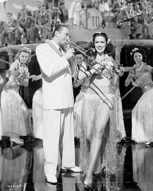 eleanor powell lady be good