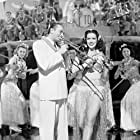 Eleanor Powell and Tommy Dorsey in Ship Ahoy (1942)