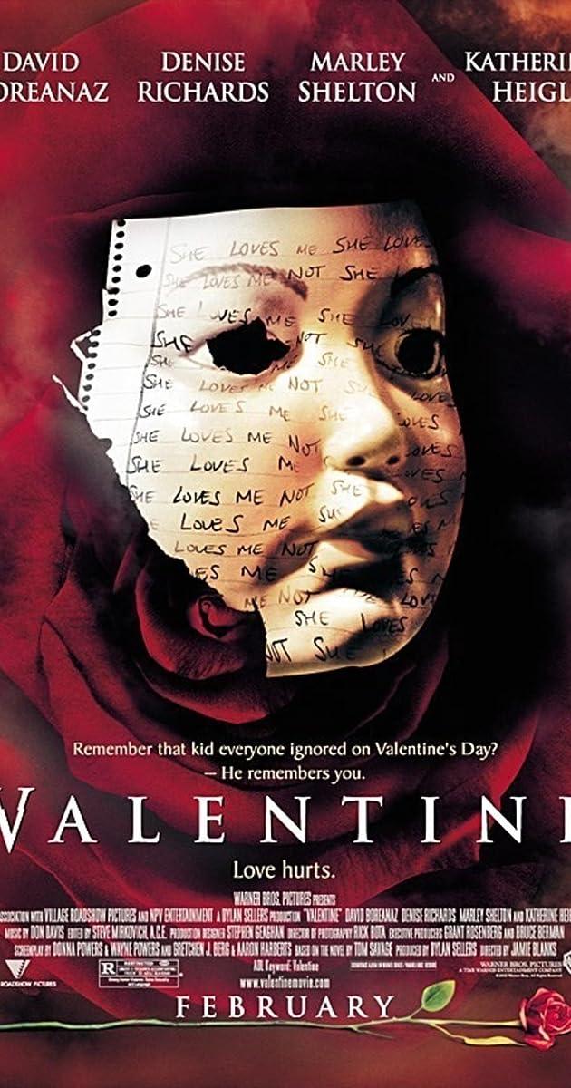 Subtitle of Valentine