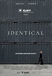 IPdentical Poster