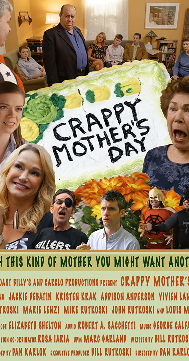 Crappy Mother's Day (2021)