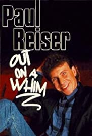 Paul Reiser: Out on a Whim Poster