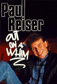 Primary photo for Paul Reiser: Out on a Whim