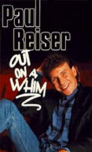 Sites for free movie downloads Paul Reiser: Out on a Whim by [2160p]