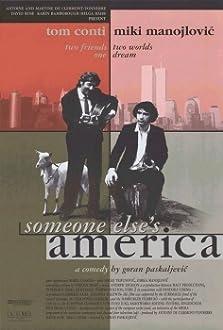 Someone Else's America (1995)