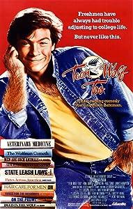 Full movies downloading websites Teen Wolf Too Rod Daniel [h.264]