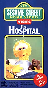 Best site to download new movies Sesame Street Home Video Visits the Hospital [480i]