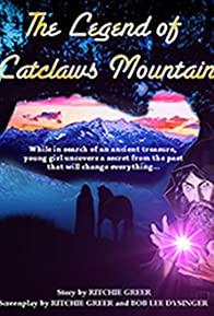 Primary photo for The Legend of Catclaws Mountain