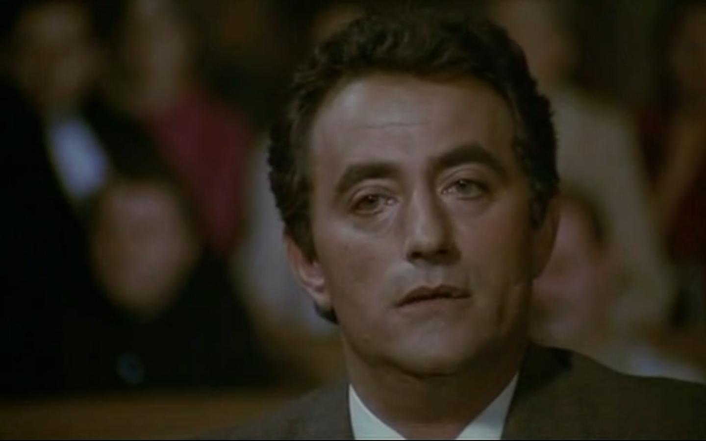 Richard Bohringer in L'addition (1984)