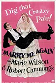 Marry Me Again Poster