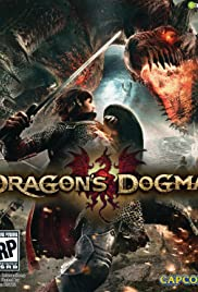 Dragon's Dogma (2012) Poster - Movie Forum, Cast, Reviews