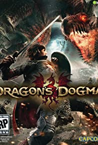 Primary photo for Dragon's Dogma