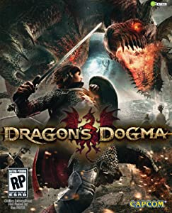 Dragon's Dogma torrent