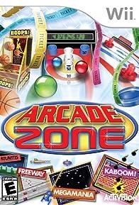 Primary photo for Arcade Zone