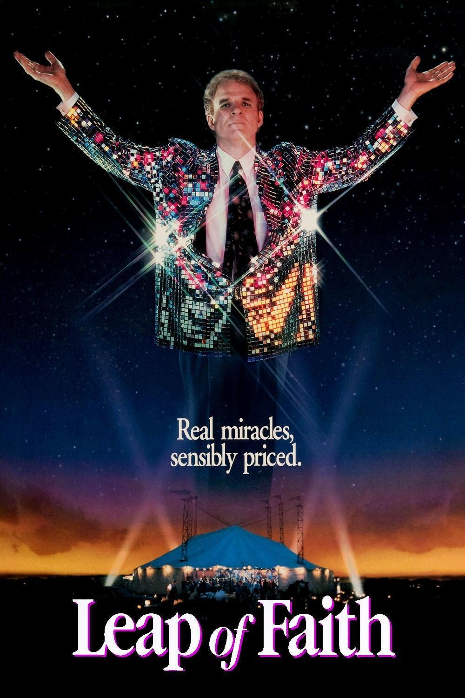 Leap of Faith (1992) - IMDb