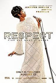 Jennifer Hudson in Respect (2021)