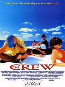 Watch online flv movies The Crew USA [UHD]