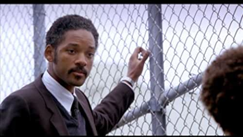 Trailer for The Pursuit of Happyness