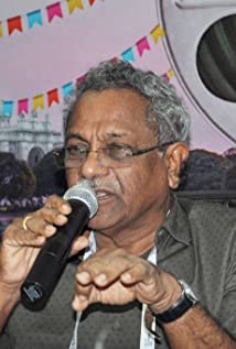 Shaji N. Karun Picture