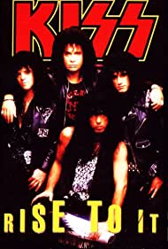 Kiss: Rise to It (1990)