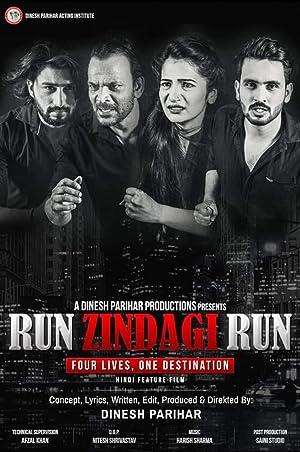 Run Zindagi Run movie, song and  lyrics