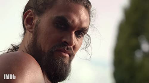"""No Small Parts"" IMDb Exclusive: 'Justice League' Star Jason Momoa"
