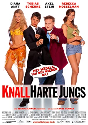 Knallharte Jungs (2002) • 10. Juni 2021