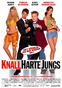 Good english movie to watch Knallharte Jungs by Marc Rothemund [480p]