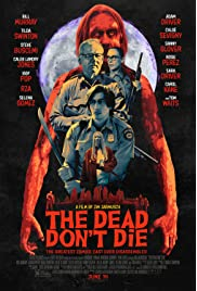 Download The Dead Don't Die (2019) Movie