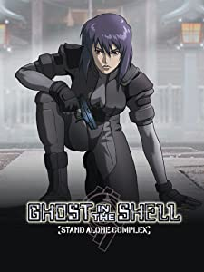 Ghost in the Shell: Stand Alone Complex full movie download 1080p hd