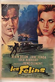 Joy House (1964) Poster - Movie Forum, Cast, Reviews