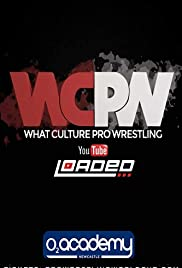 What Culture Pro Wrestling Poster
