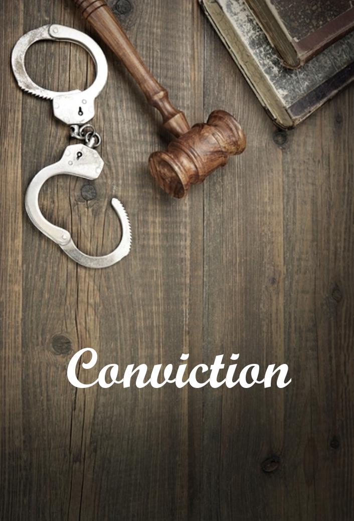 Conviction (2005)