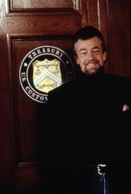 Stephen J. Cannell in U.S. Customs Classified (1995)
