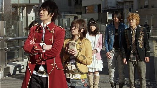 Watch happy movie Uchu kaizoku arawaru by none [1280x768]